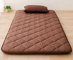 emoor traditional floor sleeping mat