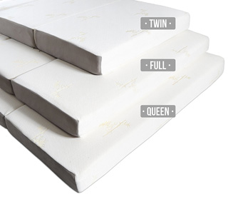 Best floor mattress