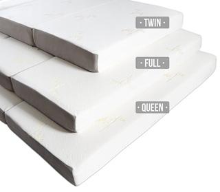 Best Floor Mattress 5 Picks Out Of 44 The Sleep Studies