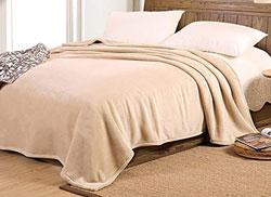 freelife super warm fleece blanket
