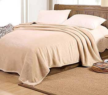 freelife warm fleece blanket