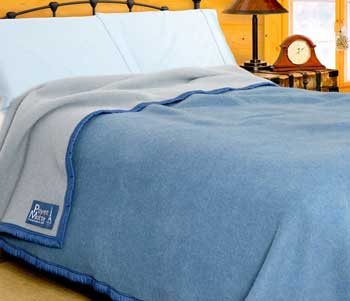 poyet motte - voted wamrest blanket for winter