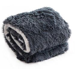 q bedding blanket fuzzy for winter