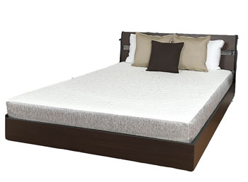 sleep products short queen mattress for rv