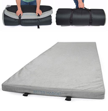 Best Floor Mattress 5 Picks Out Of 44 The Sleep Studies