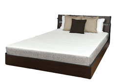 travel happy short rv mattress