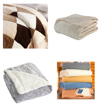 Warmest Blanket 12 Best For Winter The Sleep Studies 2019