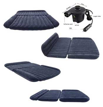 bhm motorus car camping air mattress